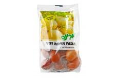 פירות וירקות - תפוא לבן למיקרו