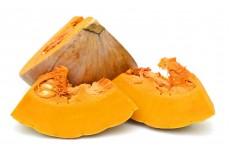 פירות וירקות - פלחי דלעת