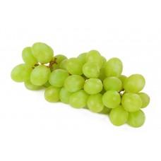 ענבים לבנים ארוז 500 גר ייבוא - פירות וירקות