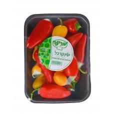 פלפל טינקרבל - פירות וירקות