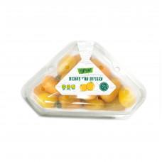 שרי צהוב משולש - פירות וירקות