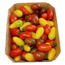 שרי מיקס מארז (1.4 קג במארז) - פירות וירקות