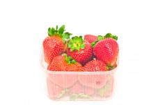 """פירות וירקות - תות שדה - (מארז חצי ק""""ג)"""
