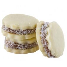 עוגיות אלפא חורס (חלבי-על בסיס חמאה) - מאפיה