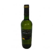 יין לבן יבש שרדונה APPALINA - יבשים