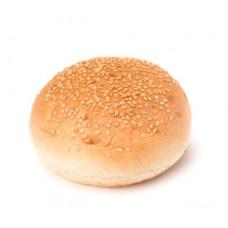 לחמניות המבורגר מקמח מלא (4מארז יחידות) - מאפיה