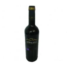 יין אדום יבש מרלו APPALINA - יבשים