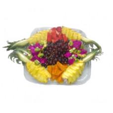 מגש פירות בינוני - אירוח