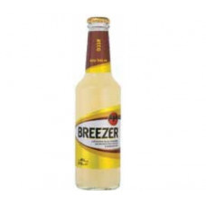 bacardi breezer  אננס (בריזר) - יבשים
