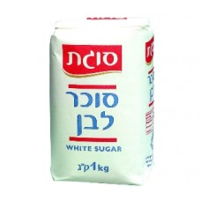 השוקה - סוכר לבן