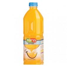 השוקה - פריגת תפוזים