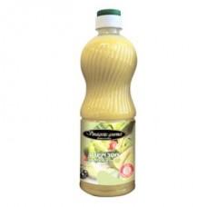 השוקה - רוטב ויניגרט עם לימון ושמן זית 500 מ
