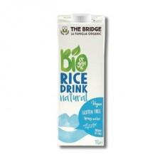 השוקה - משקה אורז אורגני 1 ליטר