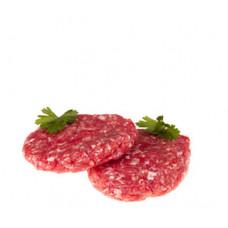 מיני המבורגר תוצרת בית - קצביה