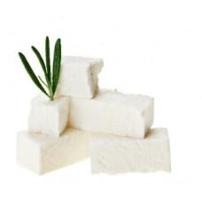 גבינת פטה עזים 16% (400 לקובייה) - מעדנייה