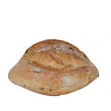 לחם מחמצת זיתים - מאפיה