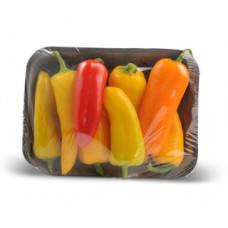 פלפלונים (מארז) - פירות וירקות