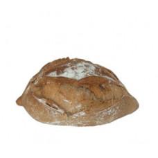 לחם רוסטיק - מאפיה
